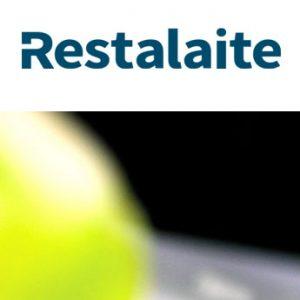 Restalaite Oy - verkkosivut ja verkkokauppa