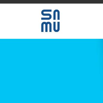 Samu.fi - verkkosivujen toteutus