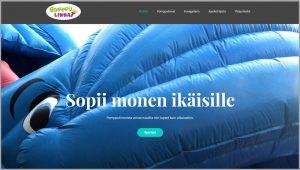 Pomppulinnat.net