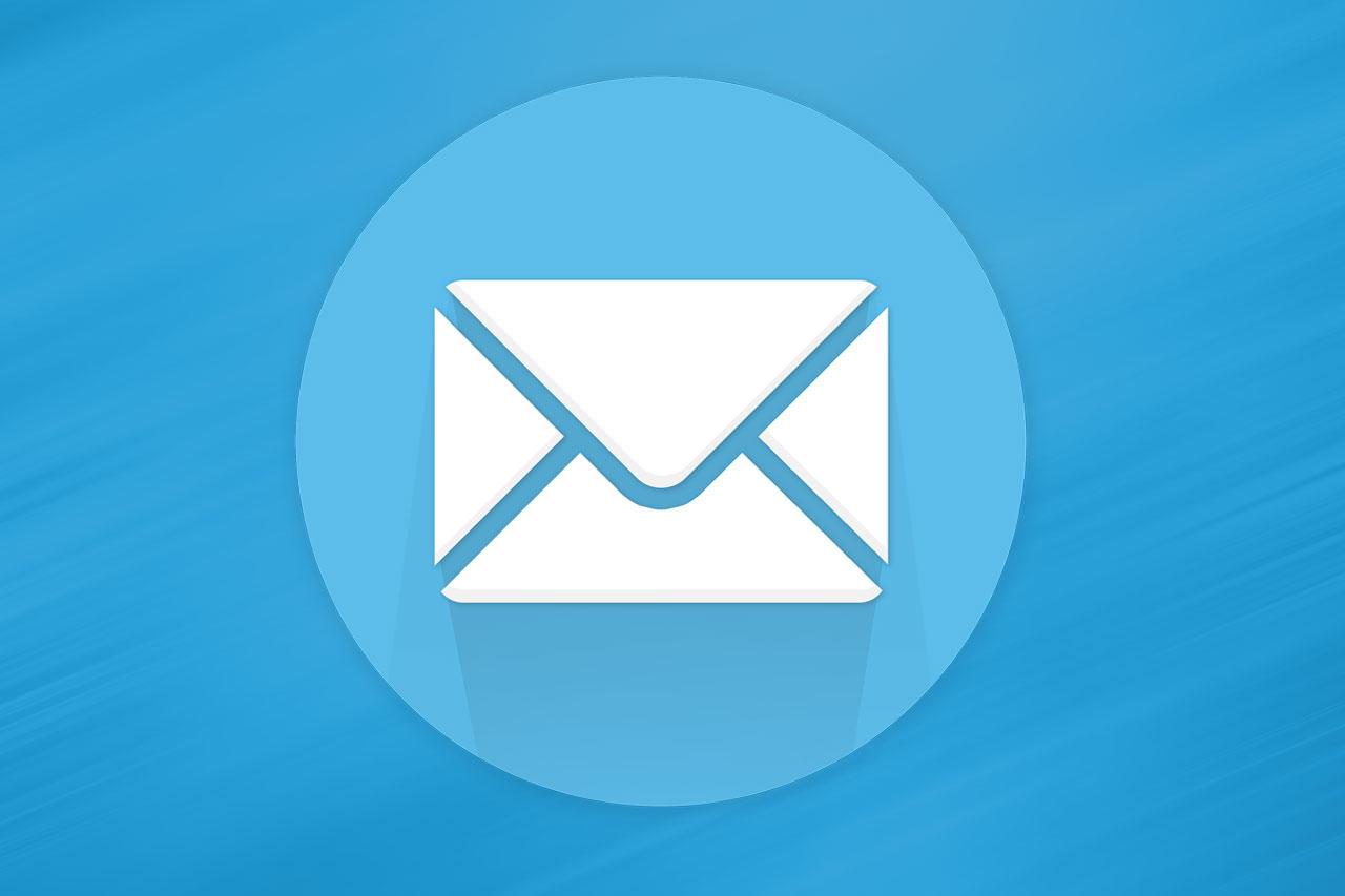 Uusi webmail